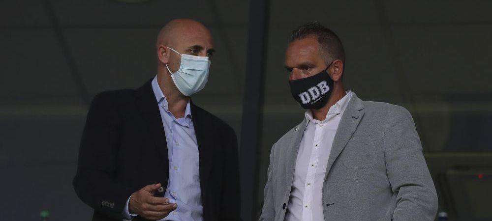 """""""Cand nu sunt rezultate, antrenorul cade primul!"""" Prima reactie a lui Cortacero dupa ce fanii au cerut DEMISIA lui Contra! Ce le-a transmis suporterilor"""
