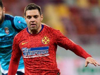 Prima reactie a lui Adi Popa dupa REVENIREA in Liga 1! Ce a spus fostul jucator de la FCSB