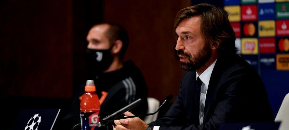 """Lucescu, ELOGIAT de Andrea Pirlo: """"E un expert"""". Am amintiri minunate cu el""""! Ce i-a transmis antrenorul roman"""