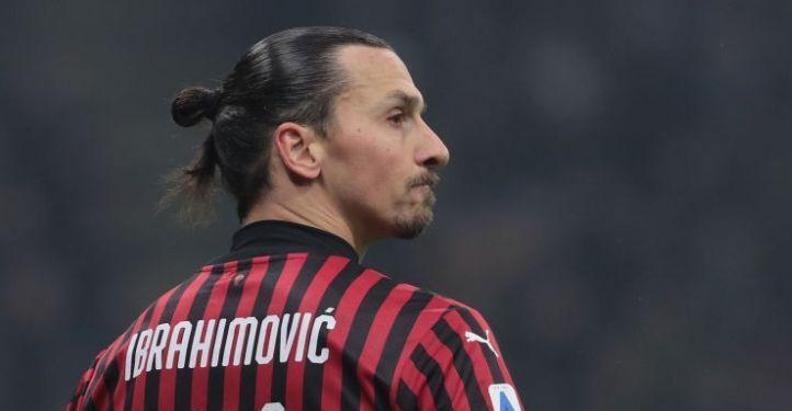 AC Milan nu renunta la'Zeul' ei! Ibrahimovic va primi o prelungire a contractului din partea clubului, anunta Paolo Maldini
