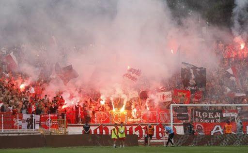 Peste 10.000 de suporteri in tribune la TSKA Sofia - CFR Cluj! Bulgarii anunta cati spectatori sunt asteptati la duelul din Europa League
