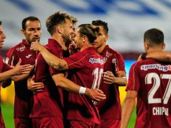 Pierdere URIASA pentru Dan Petrescu inainte de partida cu CSKA Sofia! Jucatorul s-ar fi accidentat dupa meciul cu Botosani