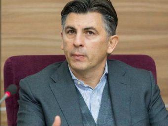 Federatia Araba il plateste regeste pe Ionut Lupescu! Cu ce salariu au reusit sa-l convinga pe fostul mare fotbalist roman