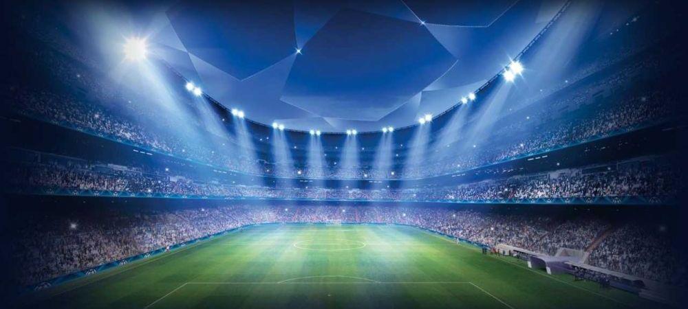 (P) Cote pariuri Champions League si 4 meciuri tari pe care să joci