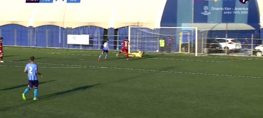 Progresul Spartac 3-2 Rapid Bucuresti | Giulestenii pierd in PRELUNGIRI dupa o GAFA URIASA! Victorie la SCOR pentru FC U Craiova! Toate rezultatele zilei