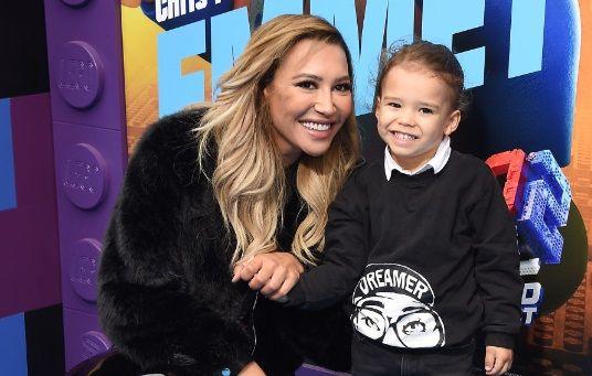 Cat de mult seamana cu mama sa! Prima imagine cu fiul actritei inecate Naya Rivera dupa tragedia din urma cu 3 luni