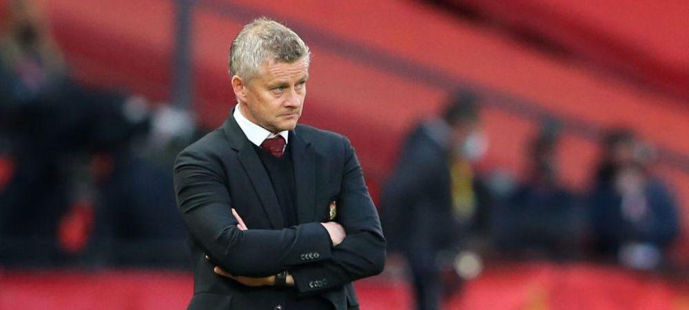Probleme pentru Manchester United inaintea super duelului cu PSG! Solskjaer, fara capitan in Franta! Alti 2 jucatori importanti nu au facut deplasarea