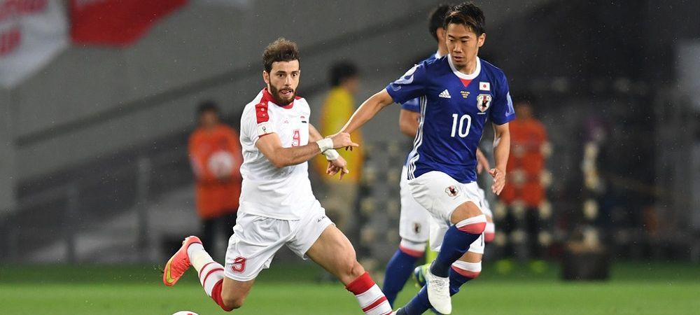 Star sirian de nationala si un jucator cu 12 meciuri in Champions League! Transferuri de ultima ora in Liga 1! Totul e rezolvat!