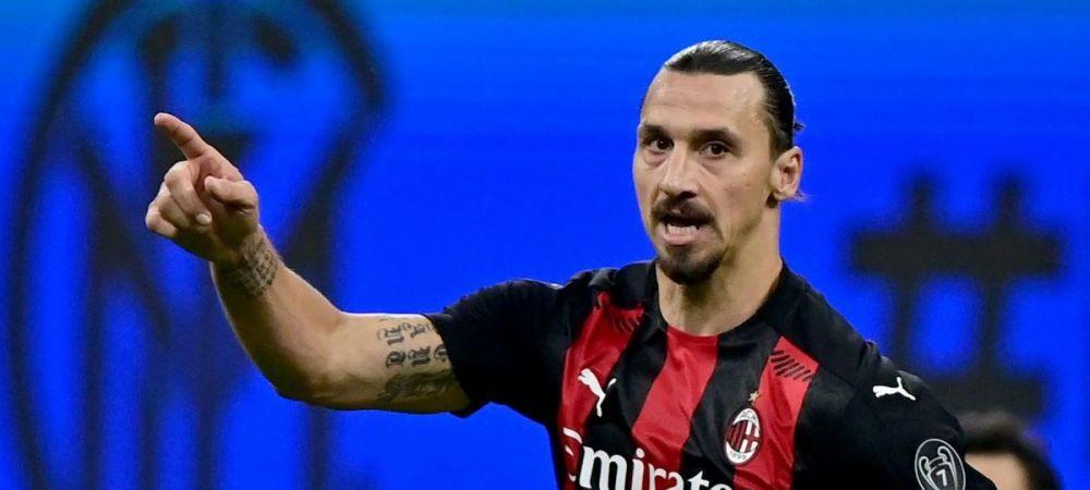 Clasamentul mediei de varsta in Serie A! Ibrahimovic are 39 de ani, dar cu toate acestea Milan este pe primul loc! Pe ce loc se afla echipele lui Razvan Marin si Chiriches!
