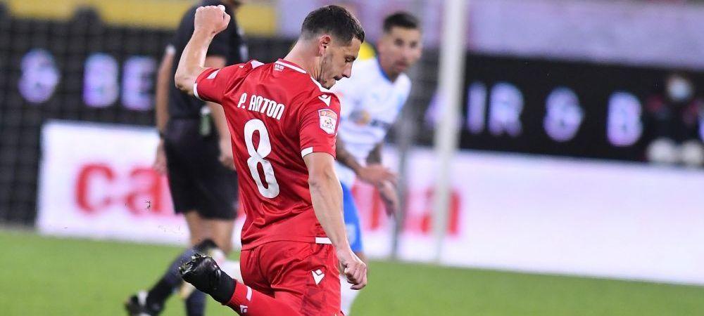Salariu de 45.000 de EURO PE LUNA la Dinamo?! Suma pe care ar incasa-o un fotbalist a ajuns subiect de discutie in PRESA INTERNATIONALA: dezvaluiri fabuloase