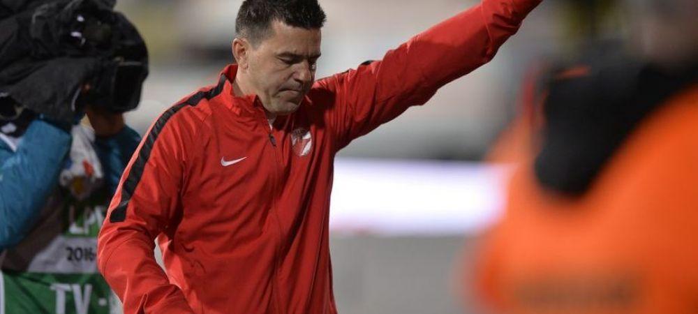 """Suporterii lui Dinamo au incredere in continuare in Cosmin Contra! PCH a declarat: """"Vor veni si rezultatele"""""""