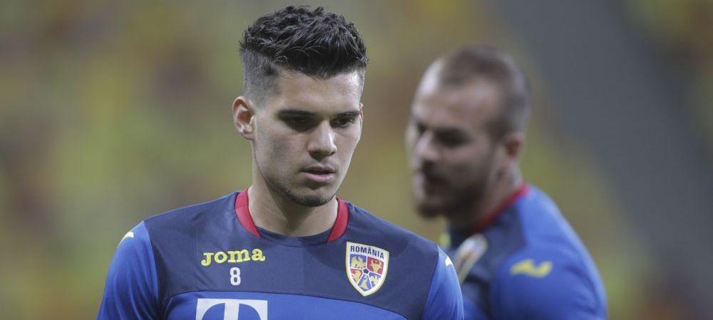 """Reactia lui Gica Hagi dupa declaratiie facute de Ianis la finalul meciului cu Norvegia: """"A gresit cand a iesit sa vorbeasca despre Radoi!"""" Ce a cerut 'Regele'"""