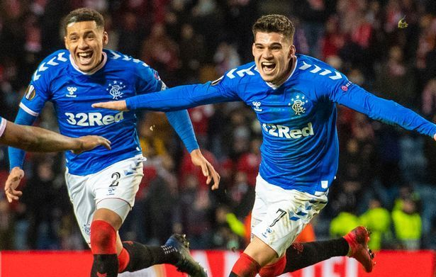 Standard Liege - Glasgow Rangers, LIVE TEXT, de la 19:55 | Ianis Hagi revine in Belgia! Mijlocasul roman e anuntat TITULAR: ce a declarat la conferinta de presa