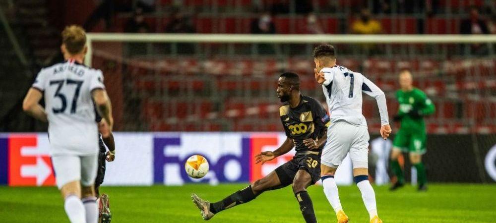Standard Liege 0-2 Rangers | GOL SUPERB in prelungiri! Ocazie importanta pentru Ianis Hagi in prima repriza!