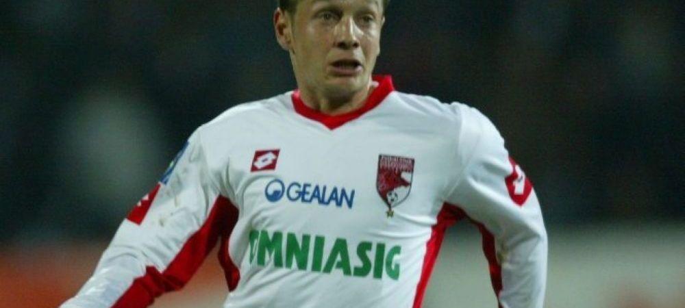 Probleme mari pentru un club din Liga 1! Un oficial a fost CONDAMNAT LA INCHISOARE! De ce este acuzat fostul fotbalist de la Dinamo si Rapid