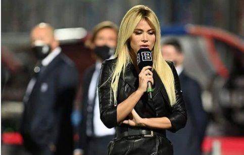 Dovada CLARA ca Diletta Leotta influenteaza rezultatele din Serie A. CLIPA in care campioana Juventus a ramas fara ambii antrenori:)