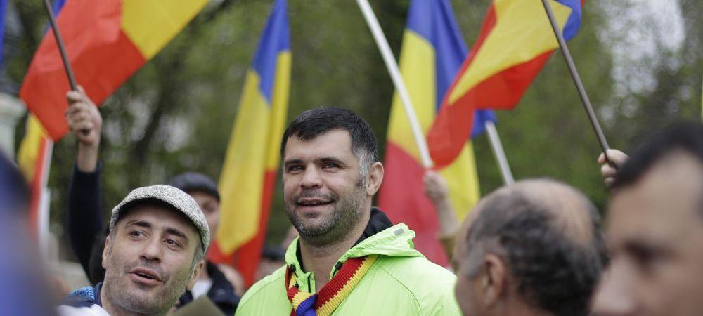 Anuntul MOMENTULUI in Romania! Daniel Ghita candideaza pentru Camera Deputatilor! Prima reactie a fostului luptator