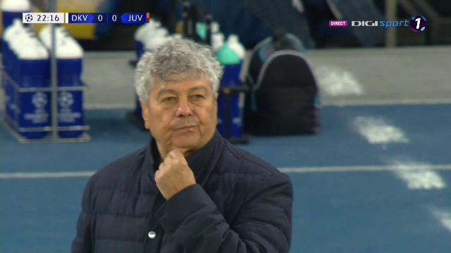 Soc pentru Lucescu la Kiev: nu i-a venit sa creada cand a auzit! Ce se intampla cu ZECILE de milioane pe care le-a adus la Dinamo dupa intrarea in Champions League
