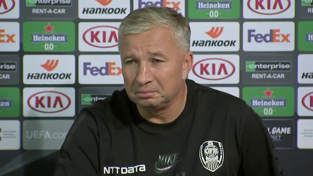 """""""E mare victoria, credeti-ma! N-avem in Romania asa adversari!"""" Petrescu, in al 9-lea cer dupa ce a batut la Sofia: """"Nu mi-a placut Deac, n-a fost cel mai bun!"""""""