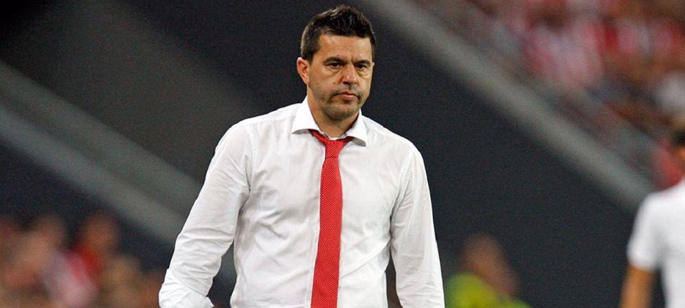 """Contra a spus TOT! """"Sunt nelinistit pentru ca nu s-au facut platile care trebuiau sa se faca!"""" Ce se intampla la Dinamo inaintea meciului cu Sepsi"""