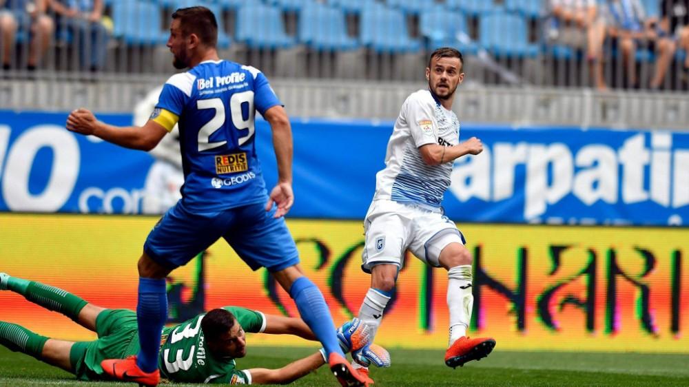 Universitatea Craiova - Academica Clinceni, LIVE TEXT de la ora 21:00 | Echipa lui Cristiano Bergodi poate ajunge la 8 meciuri fara infrangere