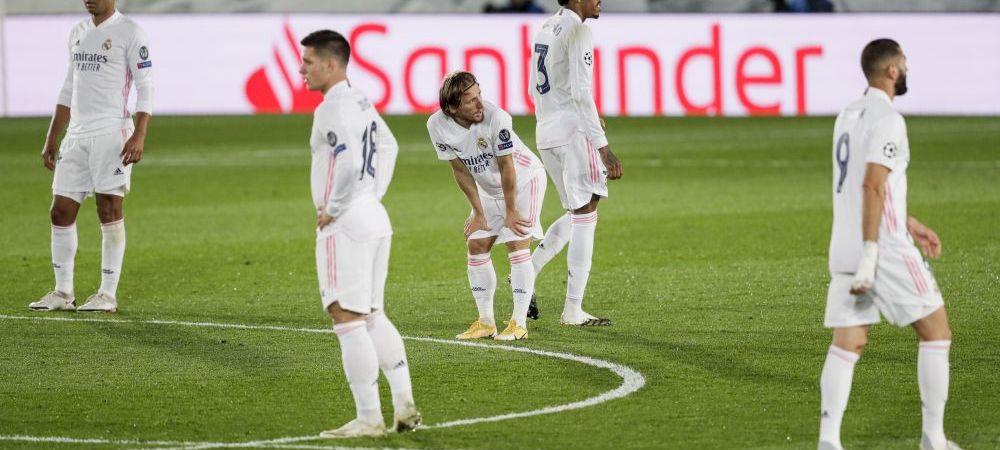 Una dintre vedetele lui Zidane de la Real Madrid poate ajunge la inchisoare! Jucatorul risca 6 luni dupa gratii