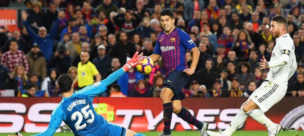 (P)Pariuri Barcelona - Real Madrid: Ce merită să joci la El Clasico