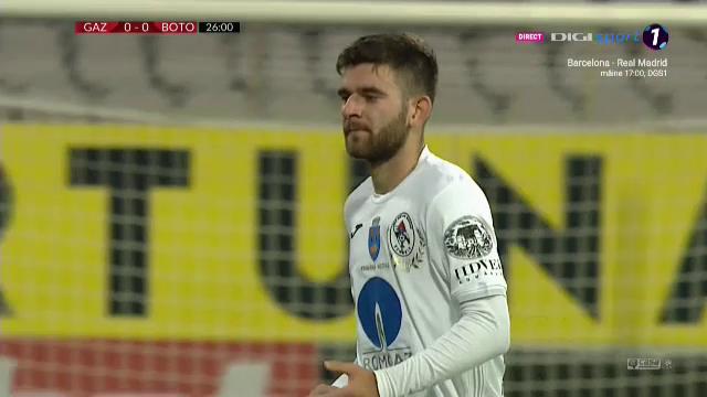 Fotbalistul imprumutat de la FCSB nu a scapat de BLESTEMUL schimbarilor a la Becali! Antrenorul l-a scos dupa doar 27 de minute de joc