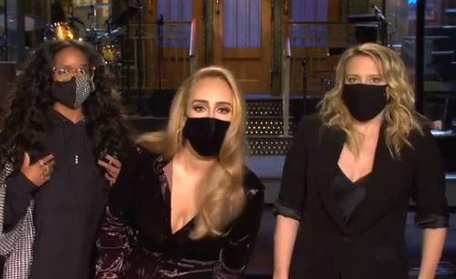 Fanilor nu le-a venit sa creada ca este ea! Aparitie soc a lui Adele dupa ce a slabit 45 de kilograme! Se intoarce pe scena dupa pauza lunga