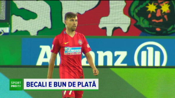 Adi Popa a castigat RAZBOIUL cu FCSB! Cati bani trebuie sa plateasca Gigi Becali dupa decizia definitiva a Comisiei de Recurs