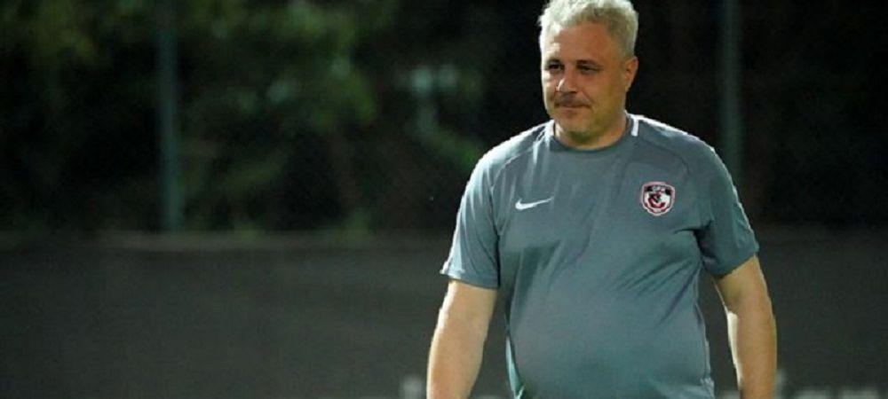 Turcii i-au schimbat pedeapsa lui Marius Sumudica! Cate etape va sta in tribune antrenorul lui Gaziantep