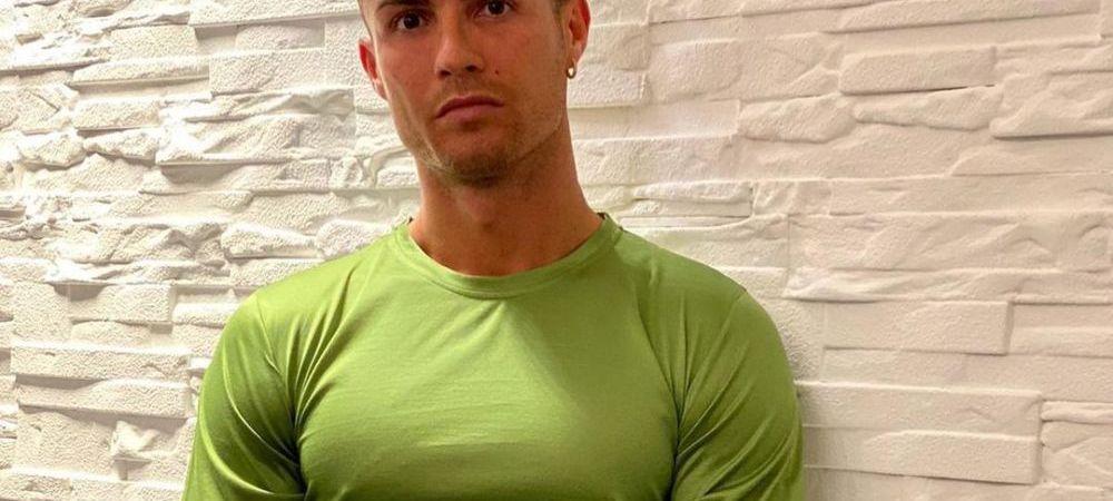 Ronaldo a intrat pe net imediat dupa El Clasico! Postarea care i-a adus 5.5 milioane de like-uri in doua ore! Ce a putut sa scrie