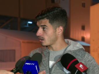 EXCLUSIV   E gata! Vali Gheorghe a semnat cu FCSB. Detaliile înțelegerii cu echipa lui Gigi Becali