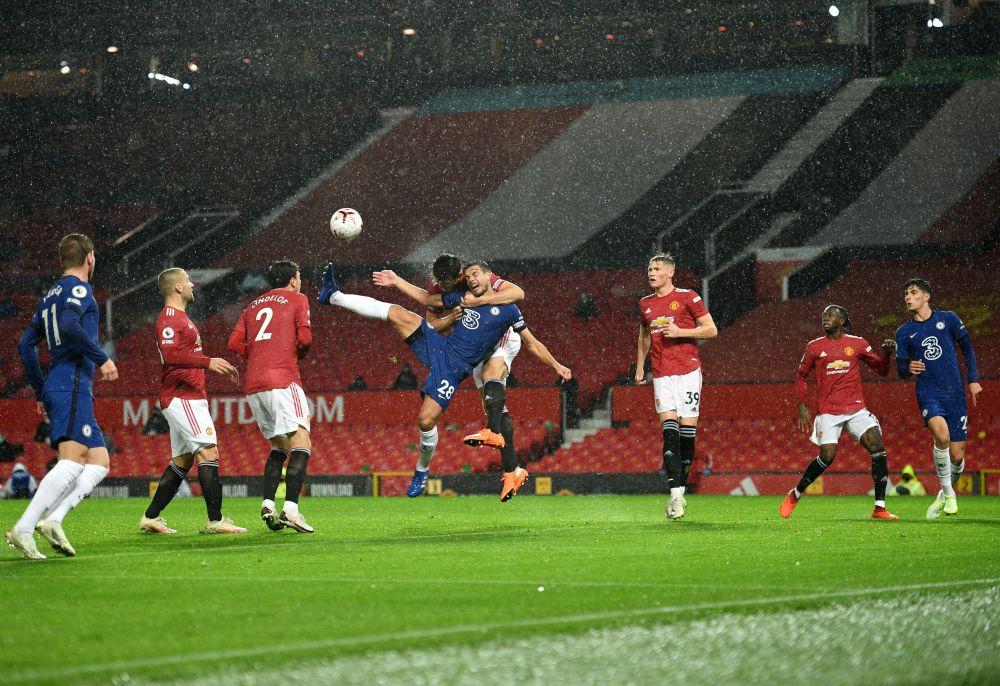 DEZASTRUL VAR in Anglia! Fanii lui Liverpool se plang ca supercampioana lui Klopp a fost FURATA! Chelsea, miscare de WRESTLING si penalty refuzat