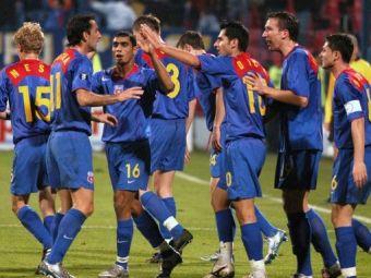 """EXCLUSIV   Fost jucator din echipa 'UEFAntasticilor', despre PERFORMANTA din 2006: """"Romania nu va mai trai asa asa ceva!"""""""