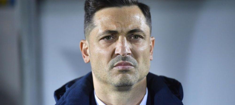 "Sageti catre Mirel Radoi: ""Nu cred ca mai exista o nationala care sa aiba un selectioner  cu o asa experienta de antrenor in spate si fara licenta PRO"""
