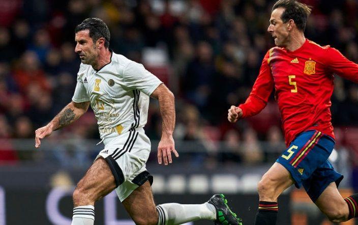Stare de urgenta in Spania? Un fotbalist de LEGENDA la Barcelona si Real Madrid iese la atac! IRONIA la care autoritatile au ramas MASCA