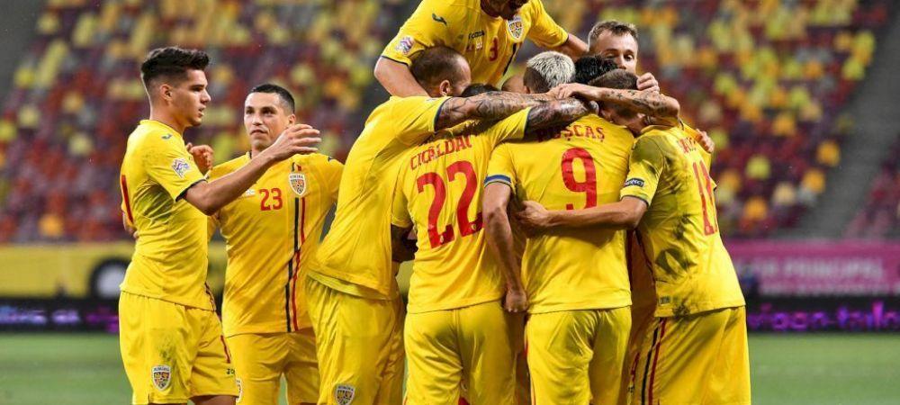 Vine REVANSA lui Radoi! FRF a anuntat unde se va juca amicalul Romania - Belarus: duelul va fi in DIRECT la PRO X