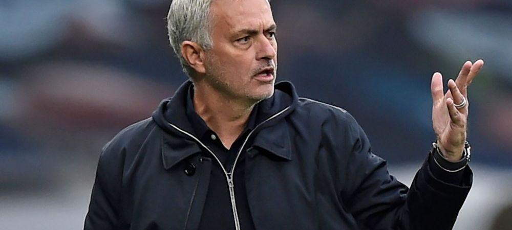 "Ruptura totala intre Mourinho si o VEDETA de la Tottenham! Echipa are un atac INCREDIBIL, dar antrenorul dezvaluie: ""Sa nu comparam cu Real Madrid!"""