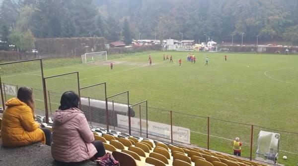 Nici in El Clasico nu vezi asa ceva! Gol FABULOS in liga a 3-a din Romania! Ce a putut sa faca Virlan de la Rasnov