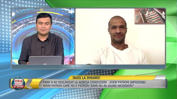 EXCLUSIV   Geraldo Alves vorbeste despre naturalizarea lui Camora! Motivul pentru care fostul fotbalist de la FCSB ar fi refuzat sa joace pentru Romania!