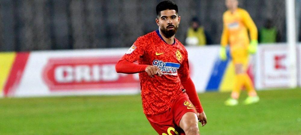 """""""Ne-a iesit totul in seara asta! Puteam sa mai inscriem!"""" :) Ionut Vina, EXTAZIAT dupa victoria cu 5-0 in fata lui FC Hermannstadt"""