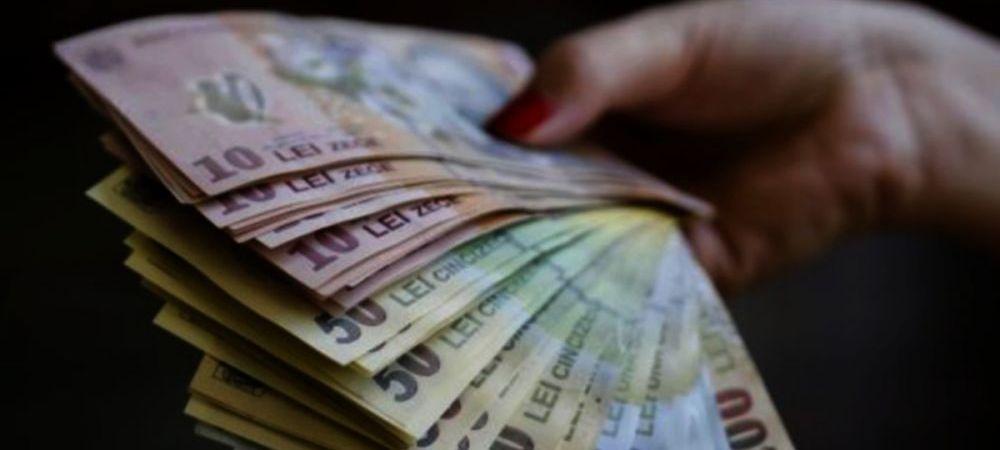 Record MONDIAL! Romania are cea mai mica bancnota din lume! Ce valoare are si cum arata