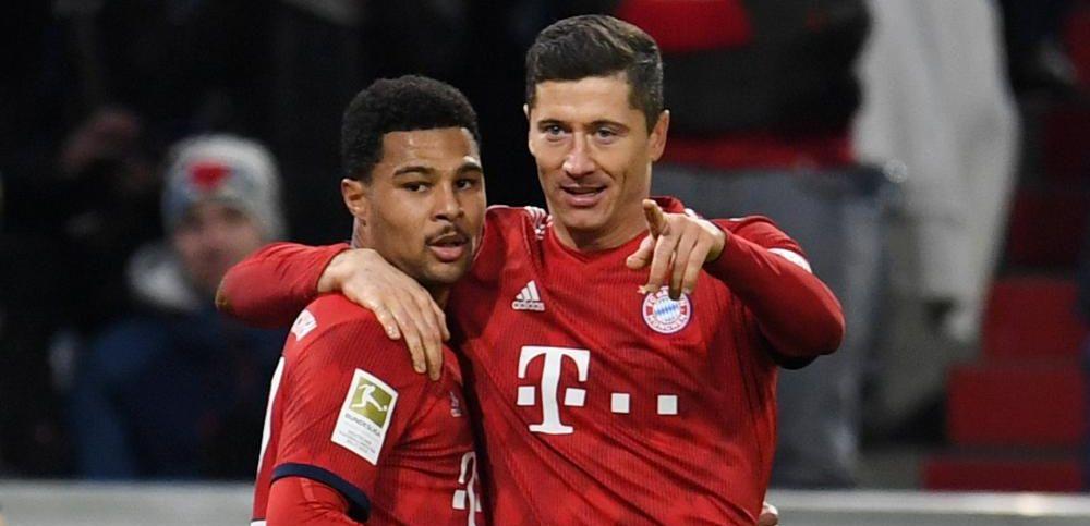Lokomotiv Moscova - Bayern, LIVE TEXT, de la 19:55 | De la 22:00, Monchengladbach - Real Madrid si Liverpool Midtjtylland | Toate duelurile zilei din Champions League