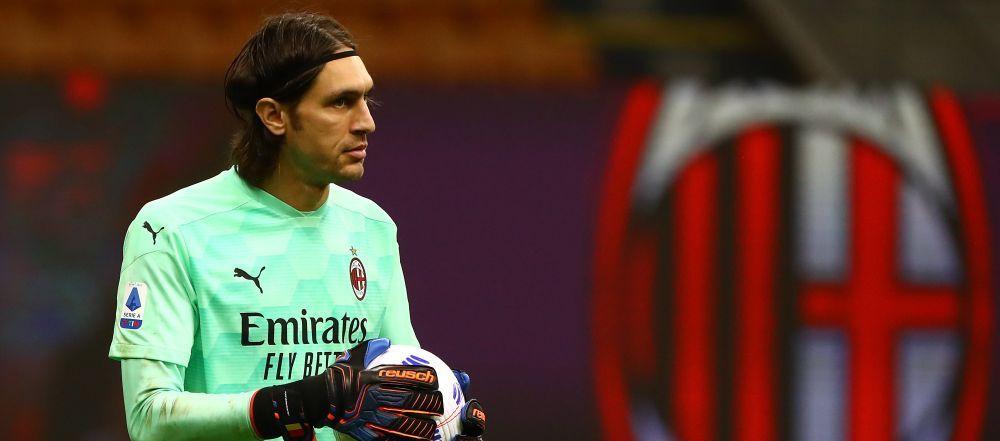 """Tatarusanu, pus la zid de fanii lui AC Milan! Italienii au innebunit dupa gafa facuta de portarul roman: """"Sa-l vindeti"""""""