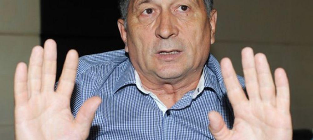 """Ion Craciunescu, dezvaluiri incredibile despre situatia de la Dinamo! """"E o nebuloasa!"""" Ce l-a uimit pe fostul arbitru"""