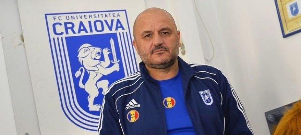"""Mititelu negociaza cu un antrenor strain: """"A mai antrenat in Romania"""""""