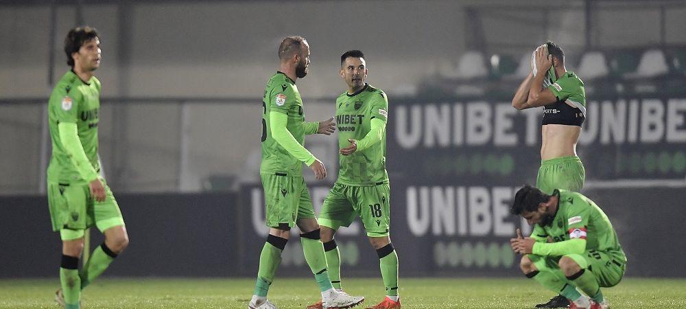 """Spaniolii au venit cu portofelele goale in Stefan cel Mare! De unde vin acum banii la Dinamo: """"Nu putem ramane indiferenti!"""""""