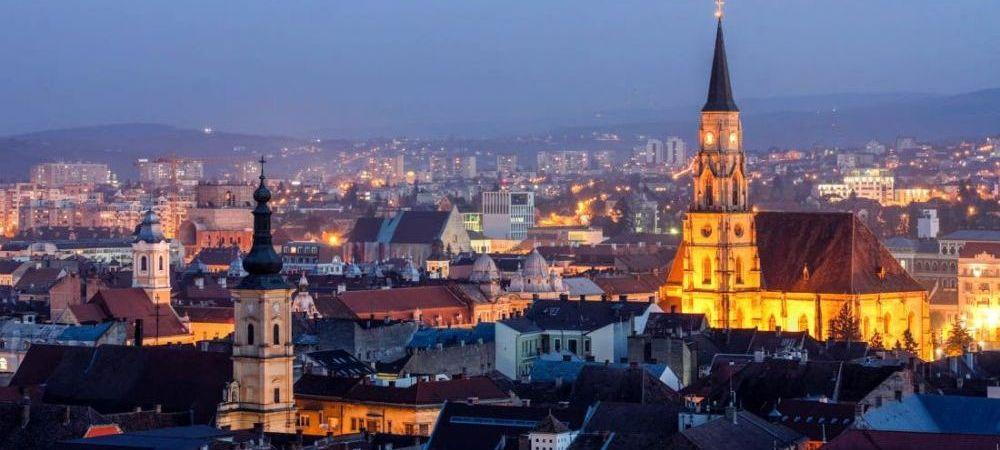 Orasul din Romania care isi face METROU: au inceput deja forajele! Cand va fi totul gata