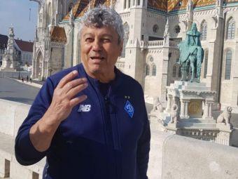 Lucescu, show la Budapesta! Le-a facut jucatorilor turul orasului, apoi i-a bagat in sedinta! Imagini exclusive www.sport.ro
